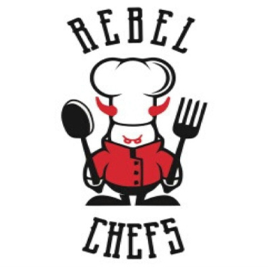 rebel chefs