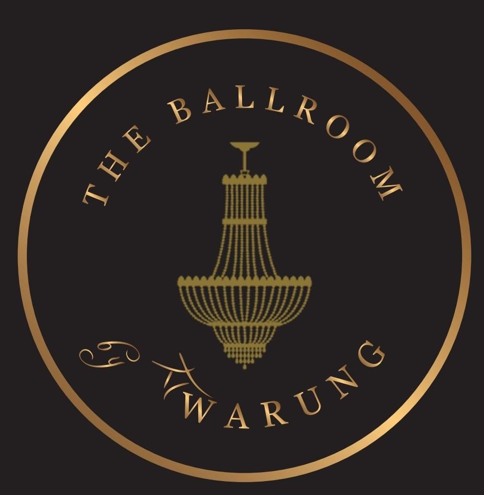 The Ballroom by Warung